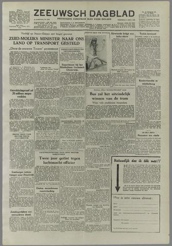 Zeeuwsch Dagblad 1953-09-09
