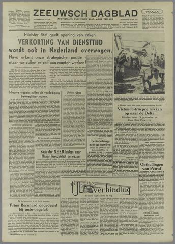 Zeeuwsch Dagblad 1954-05-19