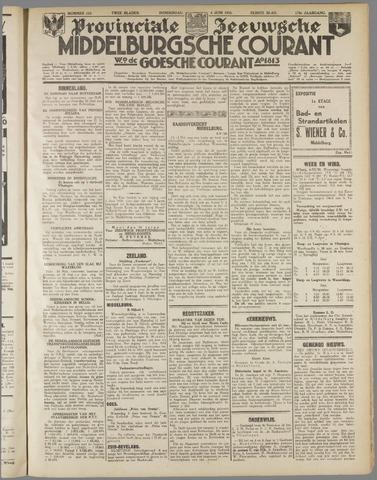 Middelburgsche Courant 1935-06-06