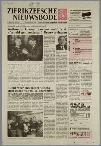 Zierikzeesche Nieuwsbode 1994-04-11