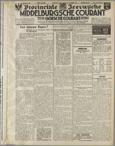 Middelburgsche Courant 1937-10-18