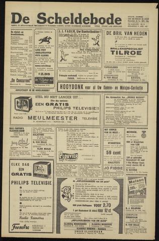 Scheldebode 1961-04-13