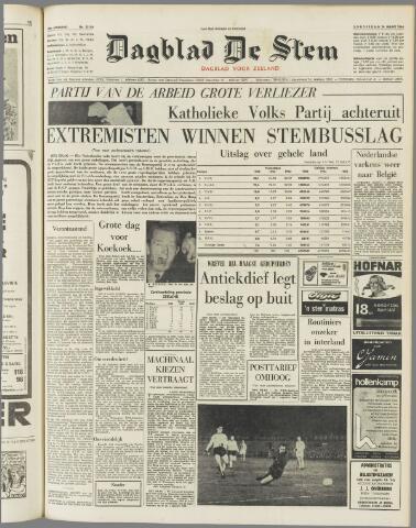de Stem 1966-03-24