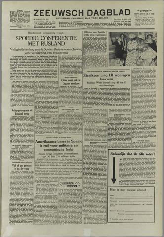 Zeeuwsch Dagblad 1953-09-28