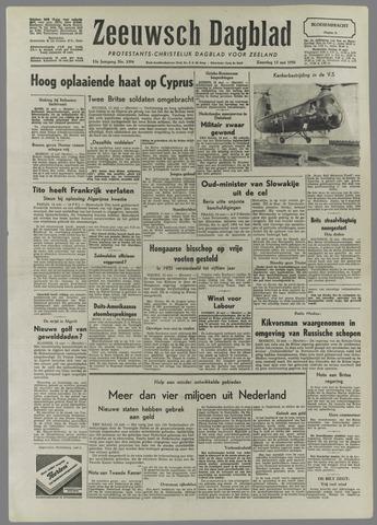 Zeeuwsch Dagblad 1956-05-12