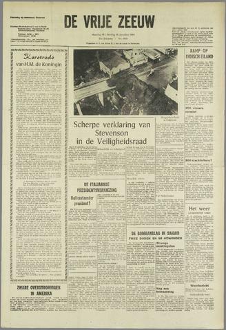 de Vrije Zeeuw 1964-12-28