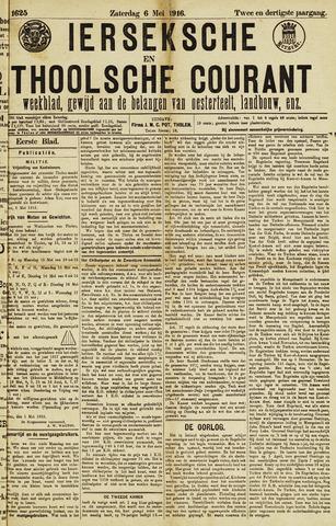 Ierseksche en Thoolsche Courant 1916-05-06