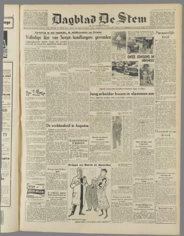 de Stem 1949-09-10
