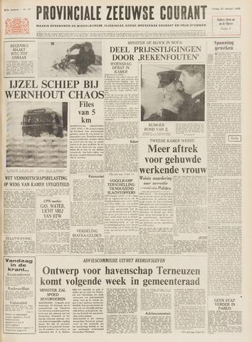 Provinciale Zeeuwse Courant 1969-02-21