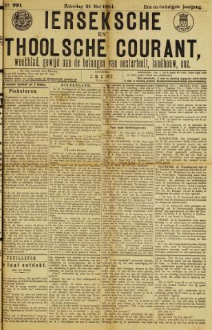 Ierseksche en Thoolsche Courant 1904-05-21