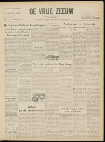de Vrije Zeeuw 1954-01-15