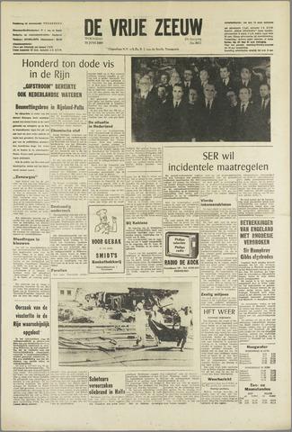 de Vrije Zeeuw 1969-06-25