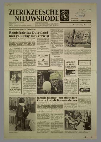 Zierikzeesche Nieuwsbode 1982-12-03