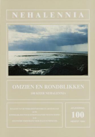 Nehalennia 1994-09-01