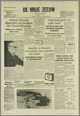 de Vrije Zeeuw 1968-03-23