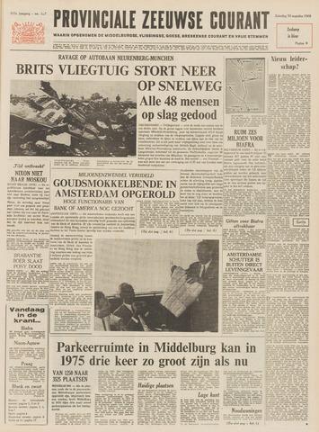 Provinciale Zeeuwse Courant 1968-08-10