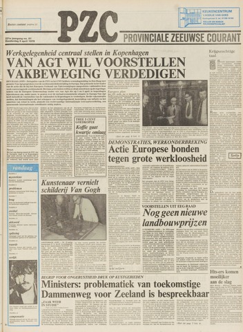 Provinciale Zeeuwse Courant 1978-04-06