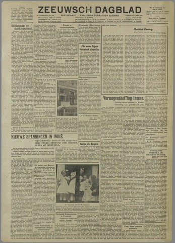 Zeeuwsch Dagblad 1947-05-03