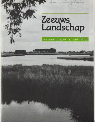 Zeeuws Landschap 1988-06-01