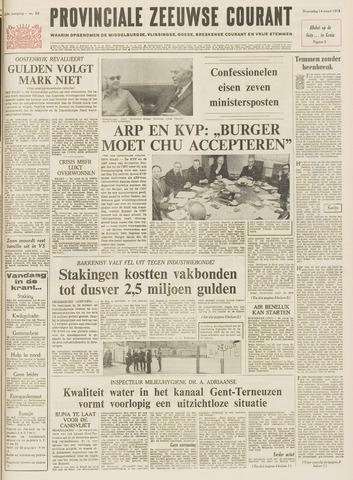 Provinciale Zeeuwse Courant 1973-03-14