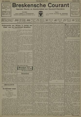Breskensche Courant 1932-07-30