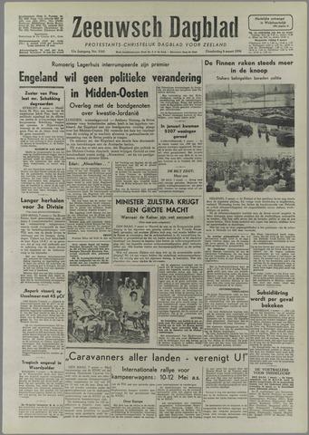 Zeeuwsch Dagblad 1956-03-08