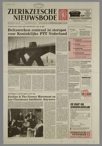 Zierikzeesche Nieuwsbode 1994-04-07
