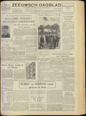Zeeuwsch Dagblad 1955-07-29