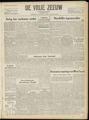 de Vrije Zeeuw 1951-05-31