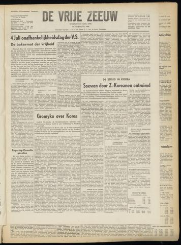 de Vrije Zeeuw 1950-07-05