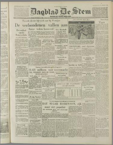 de Stem 1951-01-16