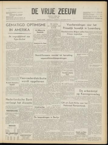de Vrije Zeeuw 1953-04-03