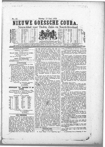 Nieuwe Goessche Courant 1876-06-13