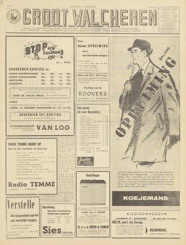 Groot Walcheren 1963-01-17