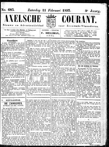 Axelsche Courant 1893-02-11