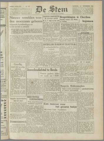 de Stem 1946-11-12