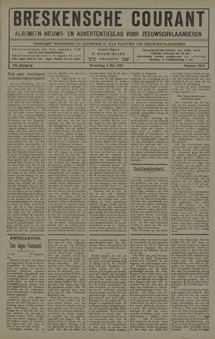 Breskensche Courant 1923-05-09