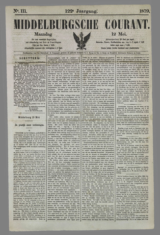Middelburgsche Courant 1879-05-12