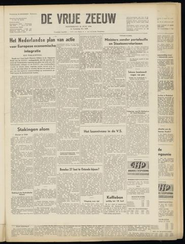 de Vrije Zeeuw 1950-06-15