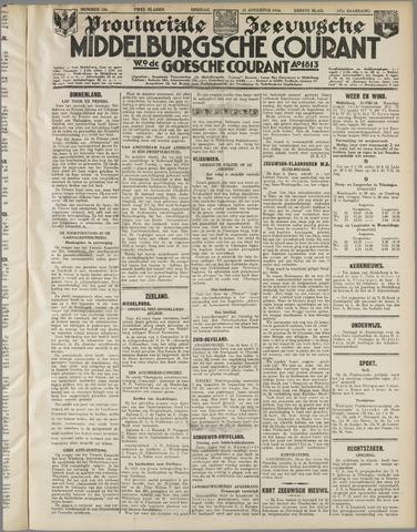 Middelburgsche Courant 1934-08-21