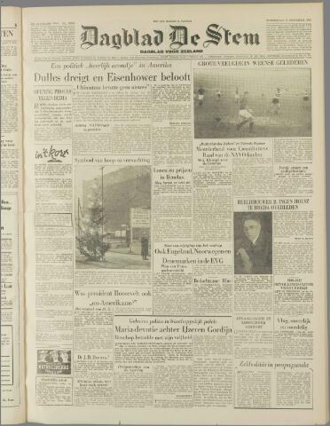 de Stem 1953-12-17