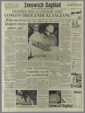Zeeuwsch Dagblad 1961-03-30