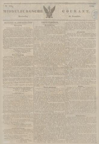 Middelburgsche Courant 1844-12-26