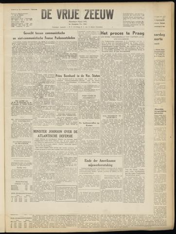 de Vrije Zeeuw 1950-03-06