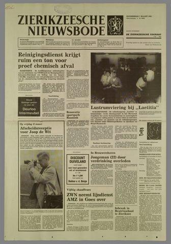 Zierikzeesche Nieuwsbode 1985-03-07