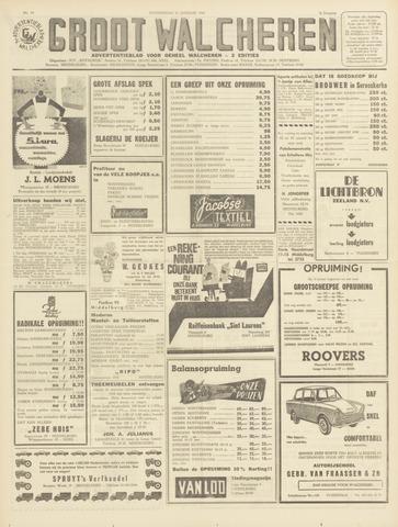 Groot Walcheren 1965-01-21