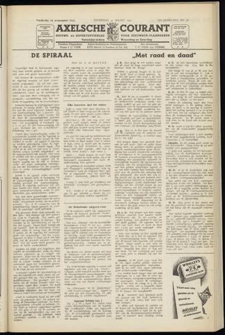 Axelsche Courant 1951-03-31