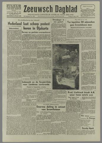 Zeeuwsch Dagblad 1956-08-10