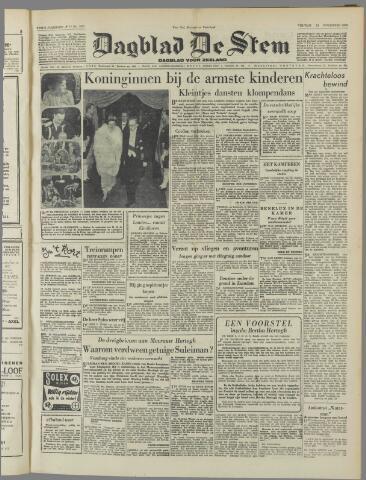 de Stem 1950-11-24