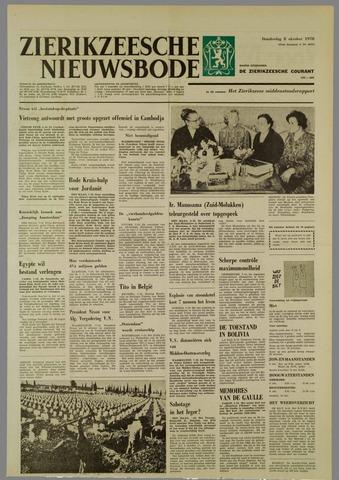 Zierikzeesche Nieuwsbode 1970-10-08